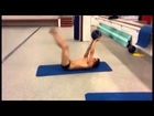 NC State Swimming Dryland Exercises