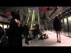 No Pants Subway Ride 2013 - Copenhagen
