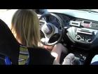 Fast Driving Girls - Bonnie Mitsubishi Lancer EVO VIII - TRAILER