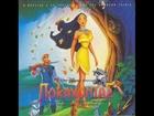 Pocahontas - The Virginia company - Greek