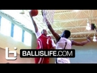 6'1 Kasey Hill Has SICK Game! Super Exciting Point Guard, #1 PG In 2013!? Summer Mixtape!