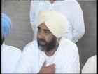 manpreet badal sanjha morcha to oppose new taxes in punjab