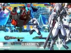 BLAZBLUE: CHRONO PHANTASMA (OFFICIAL TRAILER)