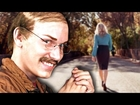 Man Found Living in Ex-Girlfriend's Crawl Space Attic!
