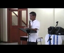 Rev. Mar's Sunday Sermon - October 6, 2013