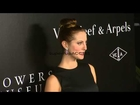 Eva Amurri Martino at A Quest For Beauty: The Art Of Van ...