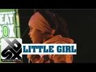 Little Girl Gives Full Beatbox Show