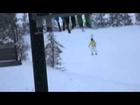 Dayami Skiing