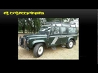 Land Rover Defender 110 1997 revisión [ review ]