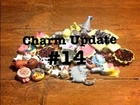 Charm Update #14 LTS Charms, Chibis, Pies, etc.