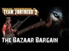 TF2: Sniper, Bazaar Bargain Gameplay (Commentary)