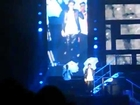 Justin Bieber - Love Me Like You Do Performance - Believe Tour Arizona