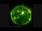 X1.5 Solar Flare (Earth Directed?) - March 9, 2011