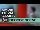 Decode the Scene GAME - Harris Yulin Sandra Oh Rowan Atkinson MOVIE CLIPS