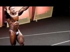 Roelly Winklaar - Competitor No 8 - Final - Arnold Classic Europe 2012