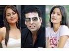 The Lucky Mascot Of Akshay Kumar Revealed! - Bollywood Gossip