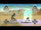 Naruto Generations: Majin-Cloud25 VS tylah1234 [EPIC FIGHTS]