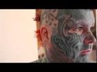 El Hombre más Tatuada del Mundo !