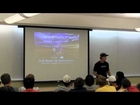 Nike Jr Golf Camps - Mental Toughness Seminar