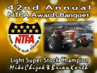 2012 NTPA Light Super Stock Champions owner Mike Chizek and driver Brian Korth