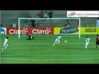 Peru vs Venezuela 1 - 0 - Sudamericano Sub20 - 14/Enero/2013 - Gol de Benavente