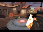 Random Team Fortress 2 gameplay snippet