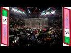 World Wrestling Entertainment then WWF Presents: WWF No Way Out 2001 FULL SHOW