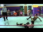Beyond Wrestling - [Free Match] Eric Corvis vs. JT Dunn vs. Darius Carter vs. AJ Evers - Four Way