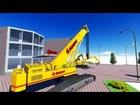SANY Group Heavy Equipment в России
