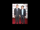 Paul Fishbein and George Maloof The AVN Awards 2011 held at the Palms Casino Resort -