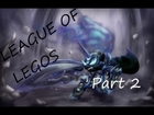A noob plays League of Legends p2: DEATH