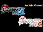 Pokemon Black & White 2 Music - Gym Leader (Last Pokemon)