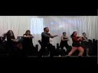 PDX Bollywood Gangnam Style