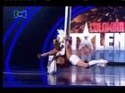 paola turbay muestra los cucos con talento 2013