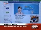 Windows 8 may include sina weibo - China Beat - January 15,2013 - BONTV China
