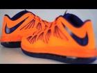 KicksUsa News - 4/26/13 - Nike Lebron x Low, Nike Kobe 8, Jordan Son of Mars, Nike KD V Elite
