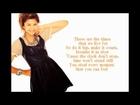 Bella Zendaya , Contagious Love (Lyrics)