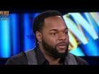 Jermaine Jones responds to American Idol exit