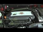 2012 Volkswagen Passat Alltrack 2.0 TSI DSG Revving (Interior, Engine, Exhaust)
