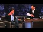 Charlie Sheen on Jimmy Kimmel Live PART 2