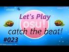Let's Play osu! - #023 - Beatmania IIDX Gold (Nico Nico Douga) - Accelerator Heaven [Lv. 0 Lolicon]
