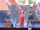 Archana Fusion Dance Performance in Asianet Television Award 2013