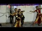 Ananya Sridhar's 1st Dance Program on Vaikunta Ekadasi