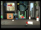 LEGO Batman 2: DC Superheroes Walkthrough: Part 10 - Research and Development