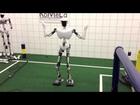 CHARLI Robot Gangnam Style