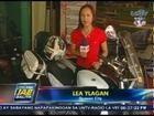 UNTV News: Pagbabawal sa riding in tandem, ipinanukala ng QCPD (MAR072013)