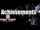 Fight Night Champion Achievements XBOX 360