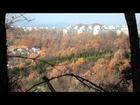 Korea Autumn 전주 건지산 Mt. Geonji. 全州市 乾止山 Jeonju city