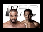 Rashad Evans vs. Antonio Rogerio Nogueira targeted for February, likely UFC 156