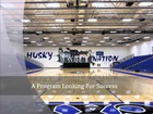 Tusky Basketball Promo Video